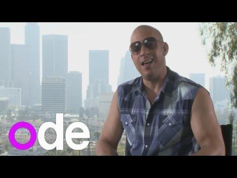 Fast and Furious 7: Vin Diesel sings See You Again in tribute to Paul Walker
