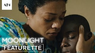 Moonlight | We Are Family | Official Featurette HD | A24