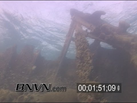 7/22/2005 Wreck of the Windjammer, Dry Tortugas FL