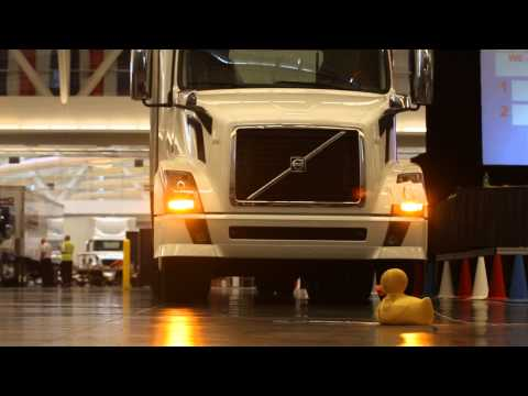 2014 National Truck Driving Championships