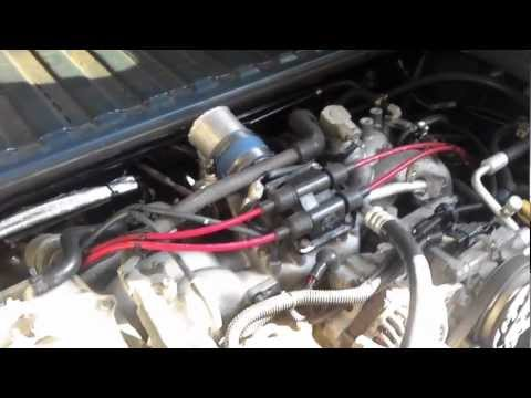 Volkswagen T3 Vanagon SUBARU EJ20 Engine Swap 250ps ART ENGINE