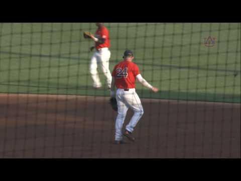 Auburn Baseball vs Kennesaw State Highlights