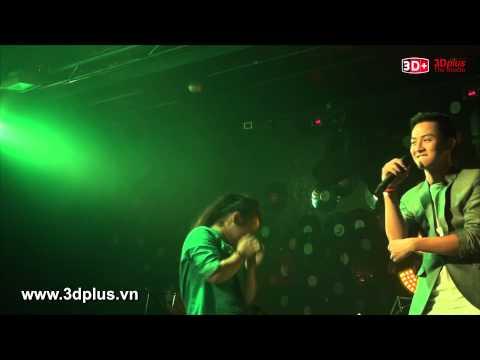 Hoài Lâm và fan tưng bừng nhảy hát bài Chỉ riêng mình ta