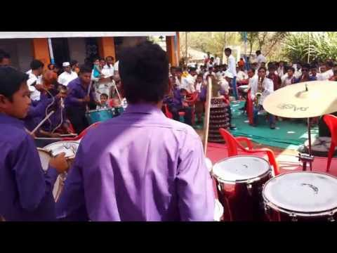 Roadpali Koligeet Band video