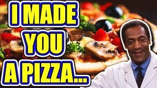 Papa's Pizzeria and Comedic Commentary