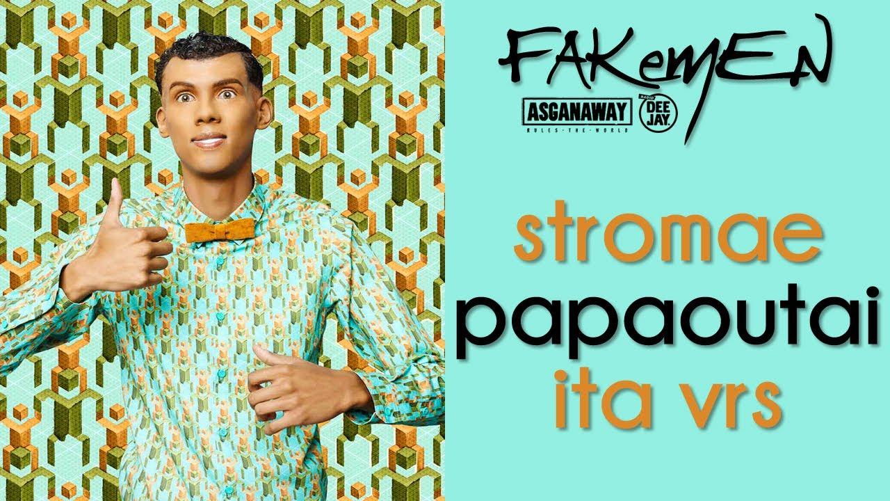Stromae Papaoutai слушать онлайн и скачать бесплатно