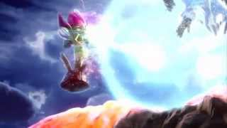 Skylanders AMV: Fight As One(Extended Version)