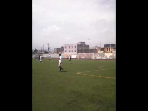 narraciones amateurs final clasico teresona 11