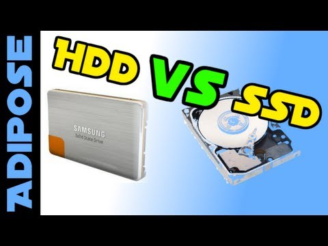 Battlefield 3: HDD vs SSD: Loading times comparison