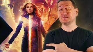 X-Men: Dark Phoenix Actually Isn't Terrible