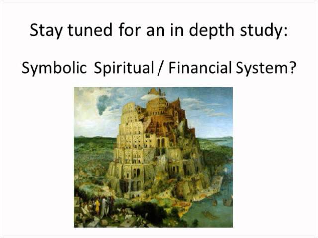 Part 1 - Mystery Babylon Study - Chris White