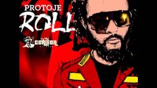 Watch Protoje Roll video