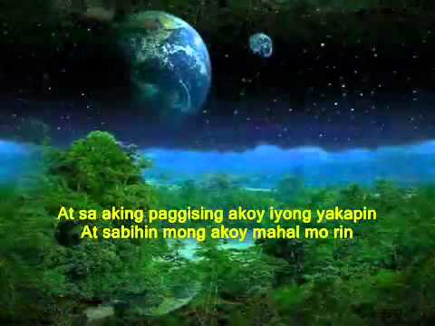 Kung Mawawala Ka By Ogei Alcasid video