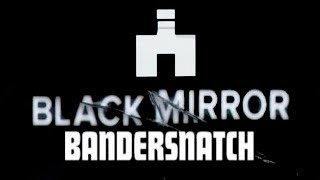 ENGAÑOSA: Black Mirror: Bandersnatch