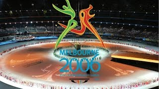 2006 Melbourne Commonwealth Games Opening Ceremony