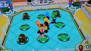 Wii Party - Martella la talpa