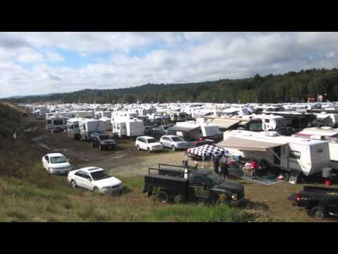 New Hampshire Motor Speedway Rv Park Near Loudon Nh