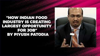 How Indian food industry is creating