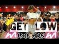 Lil Jon - Get Low - Choreography By Brooklyn jai -IG @TheBrooklynjai