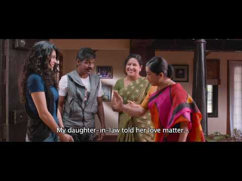 Ganga (Muni-3) - Trailer