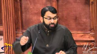 2012-10-31 Seerah pt.38 - The famous battle of Badr pt.4 - Yasir Qadhi