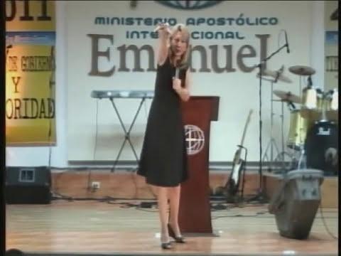 ANA MENDEZ FERRELL: TIEMPO DE GOBIERNO Y AUTORIDAD