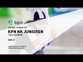 Livestream KPN NK Junioren Dag 2   -   4 februari 2017