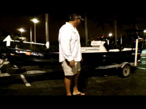 Craigslist Peace River >> Capt. Shanes' Gheenoe Super 16   How To Save Money And Do It Yourself!