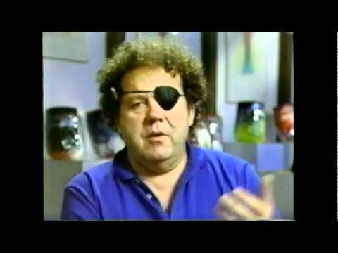 Dale Chihuly: Glass Master -- 1987, part 1
