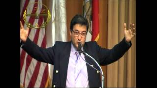 سخنرانی مهندس شاهین نژاد - فرهنگ ایرانشهری و دستاوردهای مدرنیته