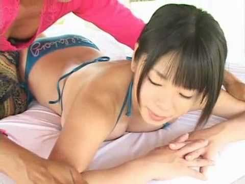 Hot asian massage 8