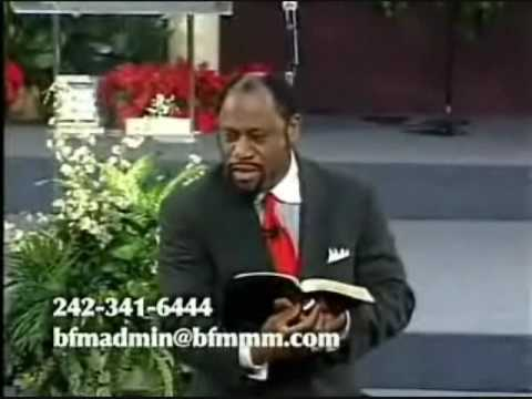 Charting your course for success in life (2/3) _ Dr. Myles Munroe