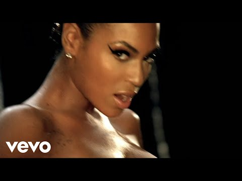 Beyoncé feat. Jay-Z - Upgrade U ft. Jay-Z Music Videos