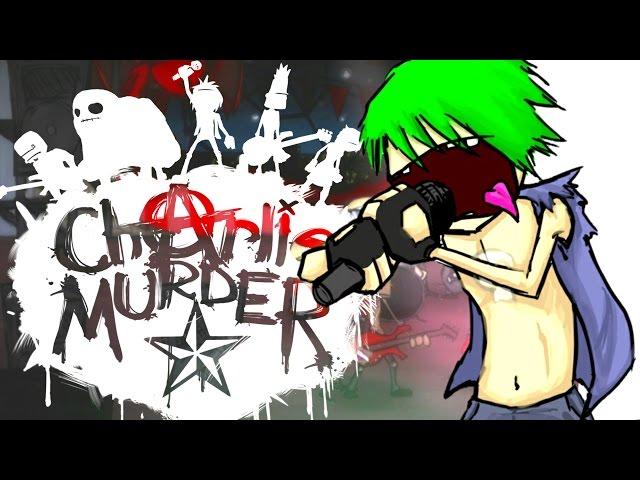 Руководство запуска: Charlie Murder по сети