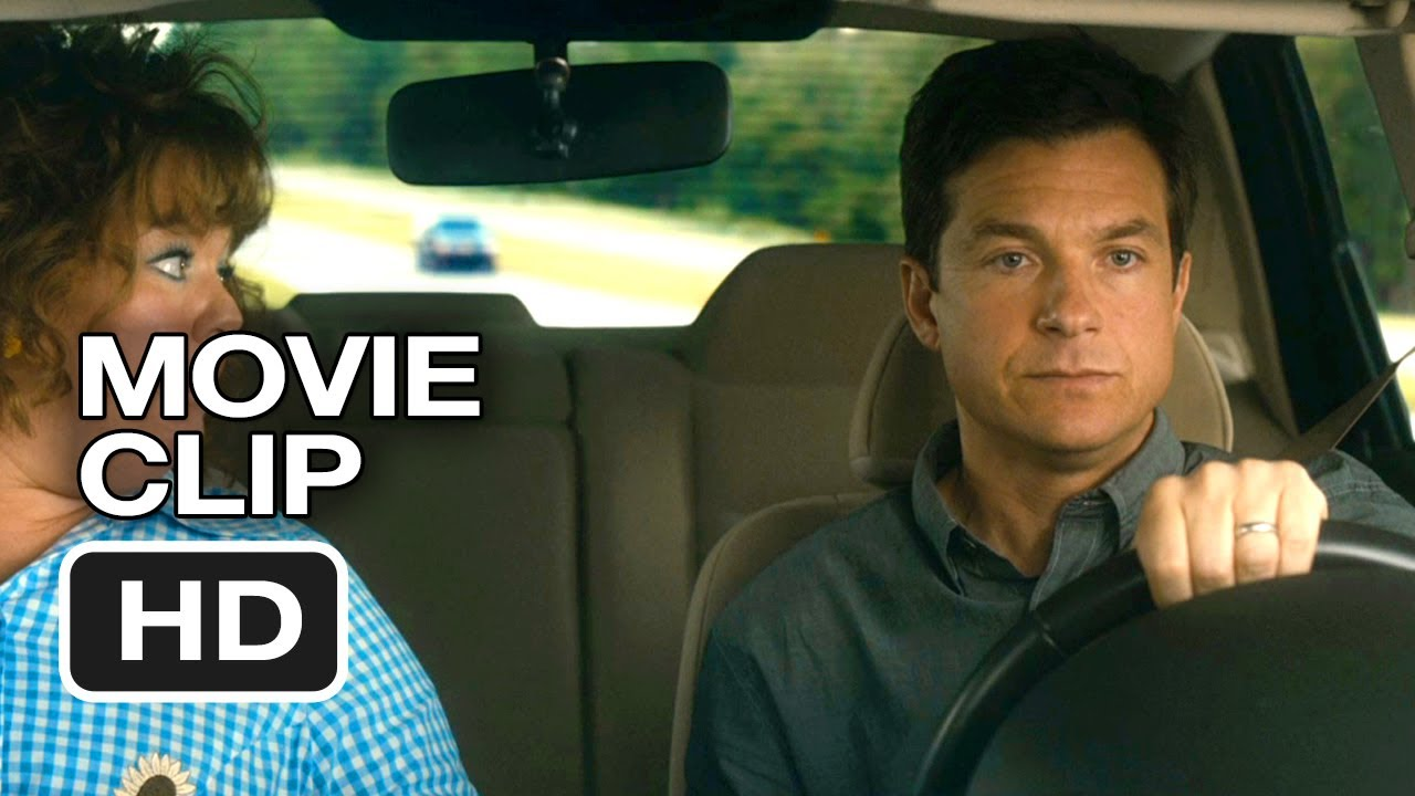 Identity Thief Running Identity Thief Movie Clip