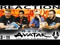 Avatar: The Last Airbender REACTION!!! 3x11