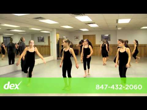 North Shore School Of Dance - 02/18/2012
