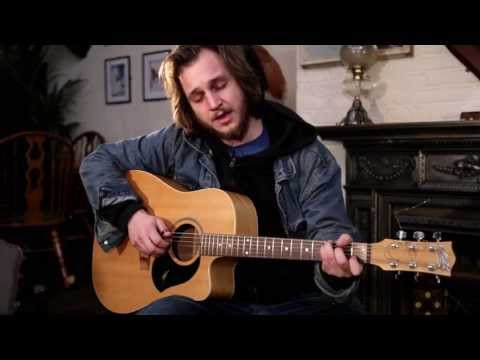 Willy Mason | Pickup Truck in Session