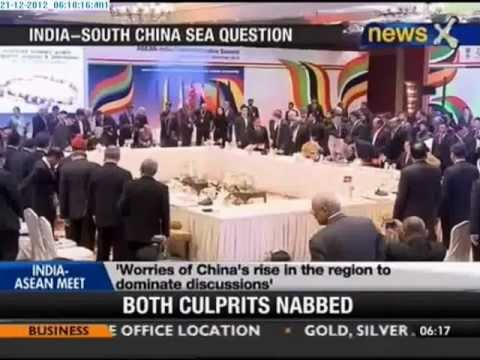 India, ASEAN conclude FTA in services, investments - NewsX