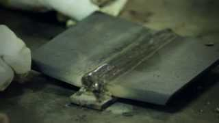 Shielded Metal Arc Welding: Part 4