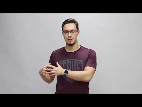 Введение в Full-Stack разработку. Живое видео от Владилена Минина