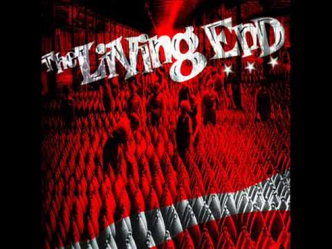 The Living End - Self-Titled (Full Album)