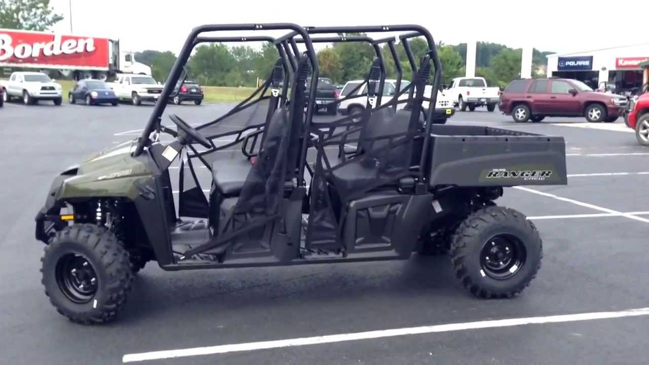 Ranger 570 Crew Vs Yamaha Viking Crew | Autos Post