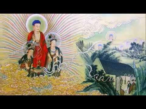 Diệu Âm - Niệm Phật Hộ Niệm Vãng Sanh Vấn Đáp - 3/24