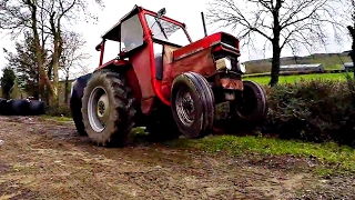Farming Ireland - what's it really like?