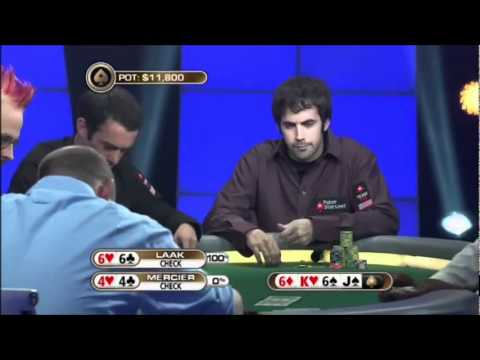 Fold Pocket Aces Folding Pocket Aces Before The