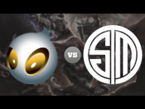 DIG vs TSM - LCS 2013 NA Spring W10D3 (English)