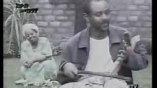 "Wagnew Ashenafi - sleysh Hod Basegn ""ስለይሽ ሆድ ባሰኝ"" (Amharic)"