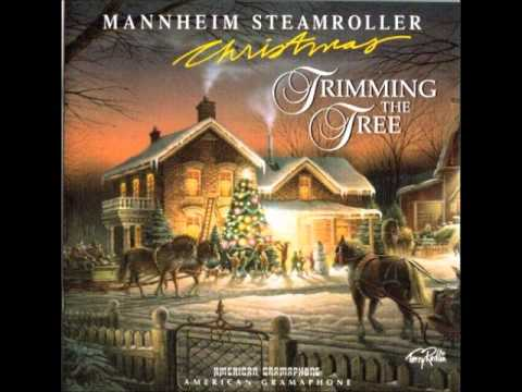 Mannheim Steamroller - Coventry Carol