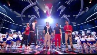 Watch One Direction Kids In America video